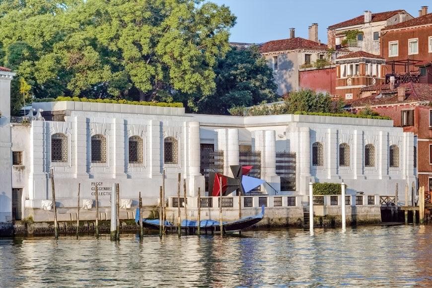 Peggy-Guggenheim-Collection-Venice-Palazzo-Venier-dei-Leoni